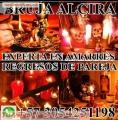 MAESTRA ALCIRA +57 3054251198 EXPERTA EN AMARRES Y REGRESO DE PAREJAS