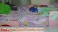 Oferta Vendo colchón plaza y media con cama completa