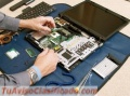 Servicio tecnico reparacion de laptops y video consolas