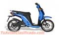 Vendo Moto Eléctrica Jetson
