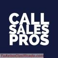 Buscamos campañas para call center en español, puestos disponibles..