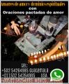 Brujo pactado florencio, 00502 54264985