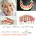 Odontología Estética y Restaurativa