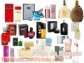 Perfumes, fragancias y colonias