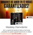 MADELEY LATIGO DE LOS INFIELES AMARRES VUDU