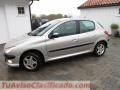 A la venta con urgencia Peugeot 206
