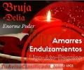 BRUJA DELIA VIDENTE QUITA EL FRACASO Y LA TRISTEZA DE TU VIDA +573114504503