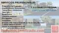 ELABORACION DE PROYECTOS (SERVICIOS PROFESIONALES)
